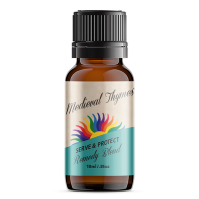 Medieval Thymes™ Blend 10ml