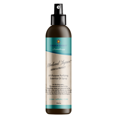 Medieval Thymes™ Spray 120ml