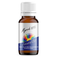 Myrrh 10% Essential Oil 10ml