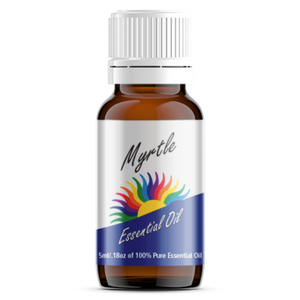 Myrtle Essential Oil 5ml