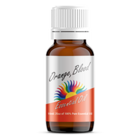 Orange Blood Essential Oil 10ml