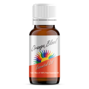 Orange Blood Essential Oil 5ml