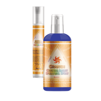 Orange Light Spiritual Spray 15ml & 60ml
