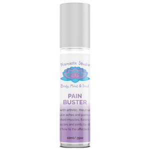 Pain Buster Therapy Blend 10ml