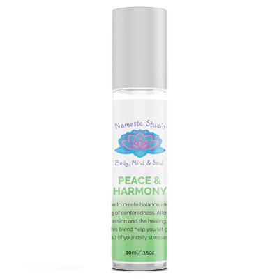 Peace & Harmony Therapy Blend 10ml