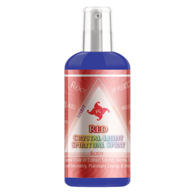 Red Light Spiritual Spray 60ml