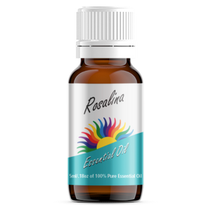 Rosalina Essential Oil 5ml