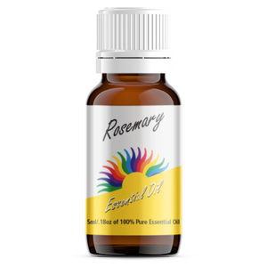 Rosemary Essential Oil 5ml