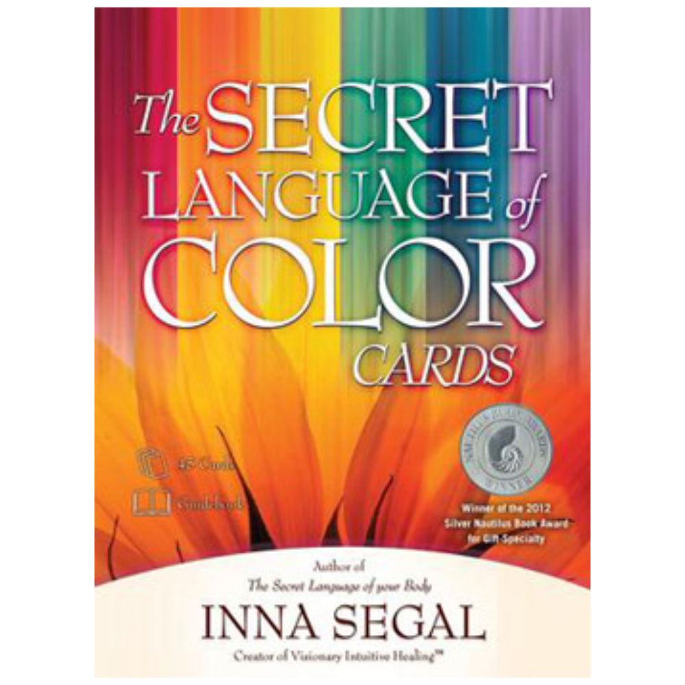 Secret Language of Color