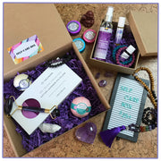 Personalized Self Care Box