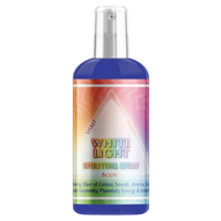 White Light Spiritual Spray 60ml