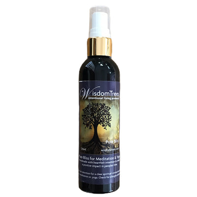 Spiritual Bliss Spray