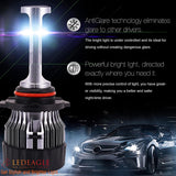 LED EAGLE PowerVision 9007(HB5) LED Headlight Bulbs & TIPM Bundle - LED EAGLE CANADA