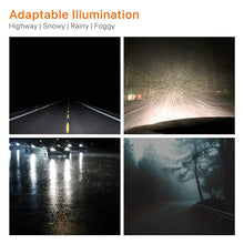 Load image into Gallery viewer, DiamondVision LED The superior car LEDs upgrade for style and safely - LED EAGLE CANADA