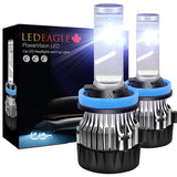 LED EAGLE PowerVision H1 LED Headlight Bulbs - LED EAGLE CANADA