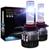 LED EAGLE PowerVision 9005(HB3) LED Headlight Bulbs - LED EAGLE CANADA