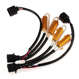 LED EAGLE H13 Load Resistor for Ford - LED EAGLE CANADA