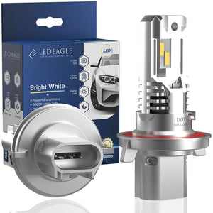 LED EAGLE VisionPro ll H13(9008) LED Headlight Bulbs - LED EAGLE CANADA