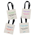 Load image into Gallery viewer, Personalised Tote Bag
