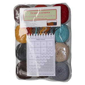 Kit for Tessellations