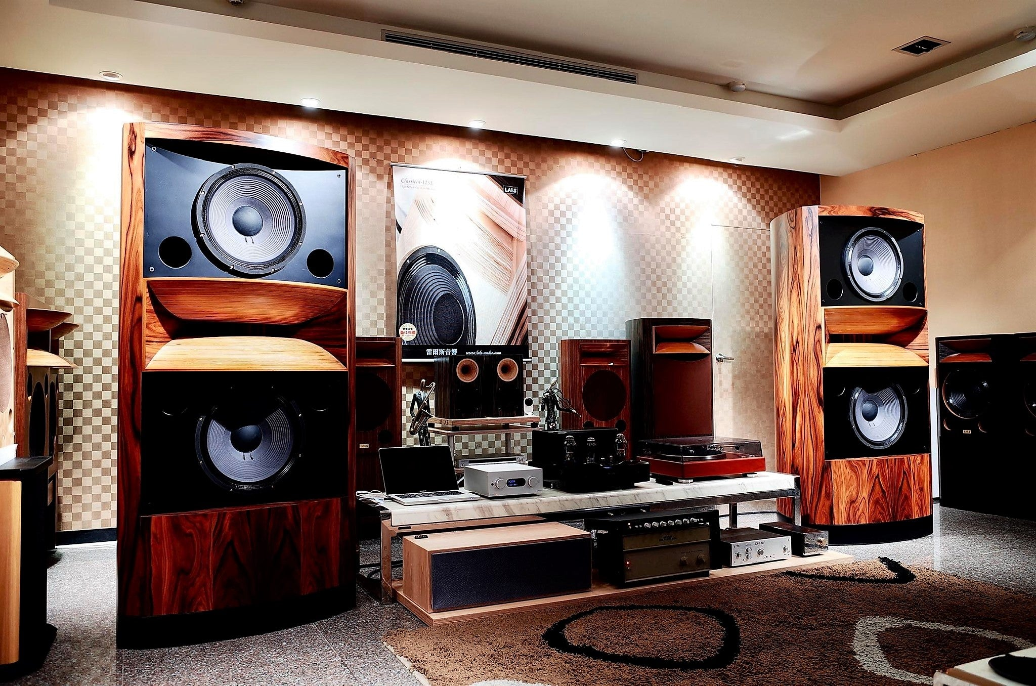 LALS-Classical-152-Horn-Speakers-Flagship-Audio-System