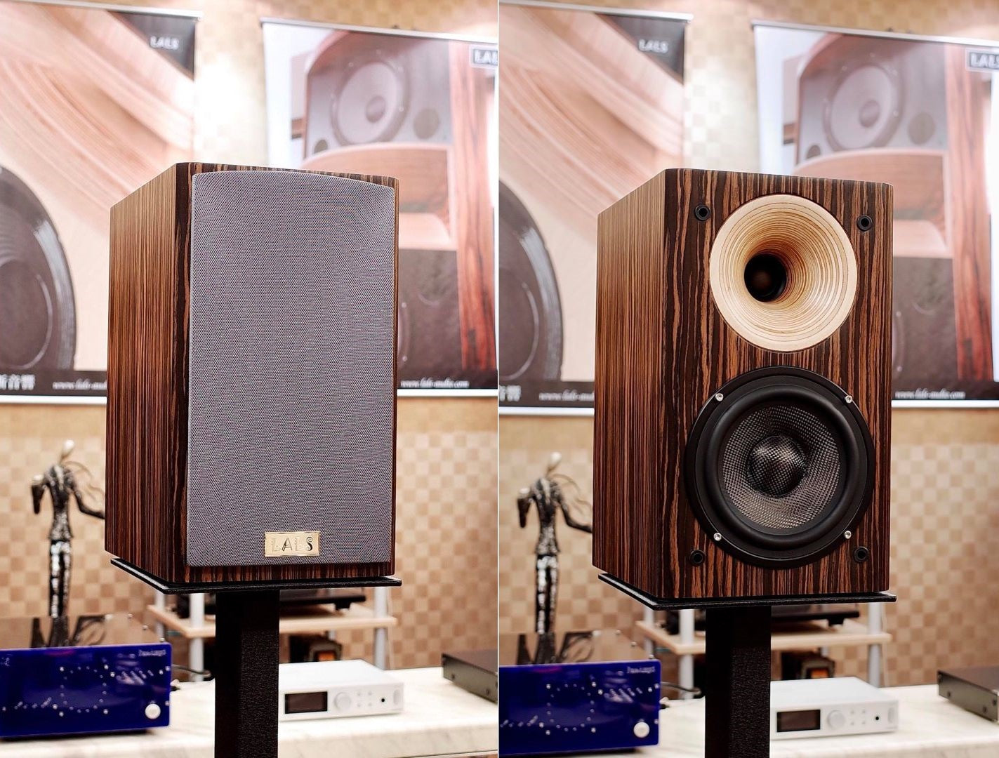 LALS-Classical-One-Speakers