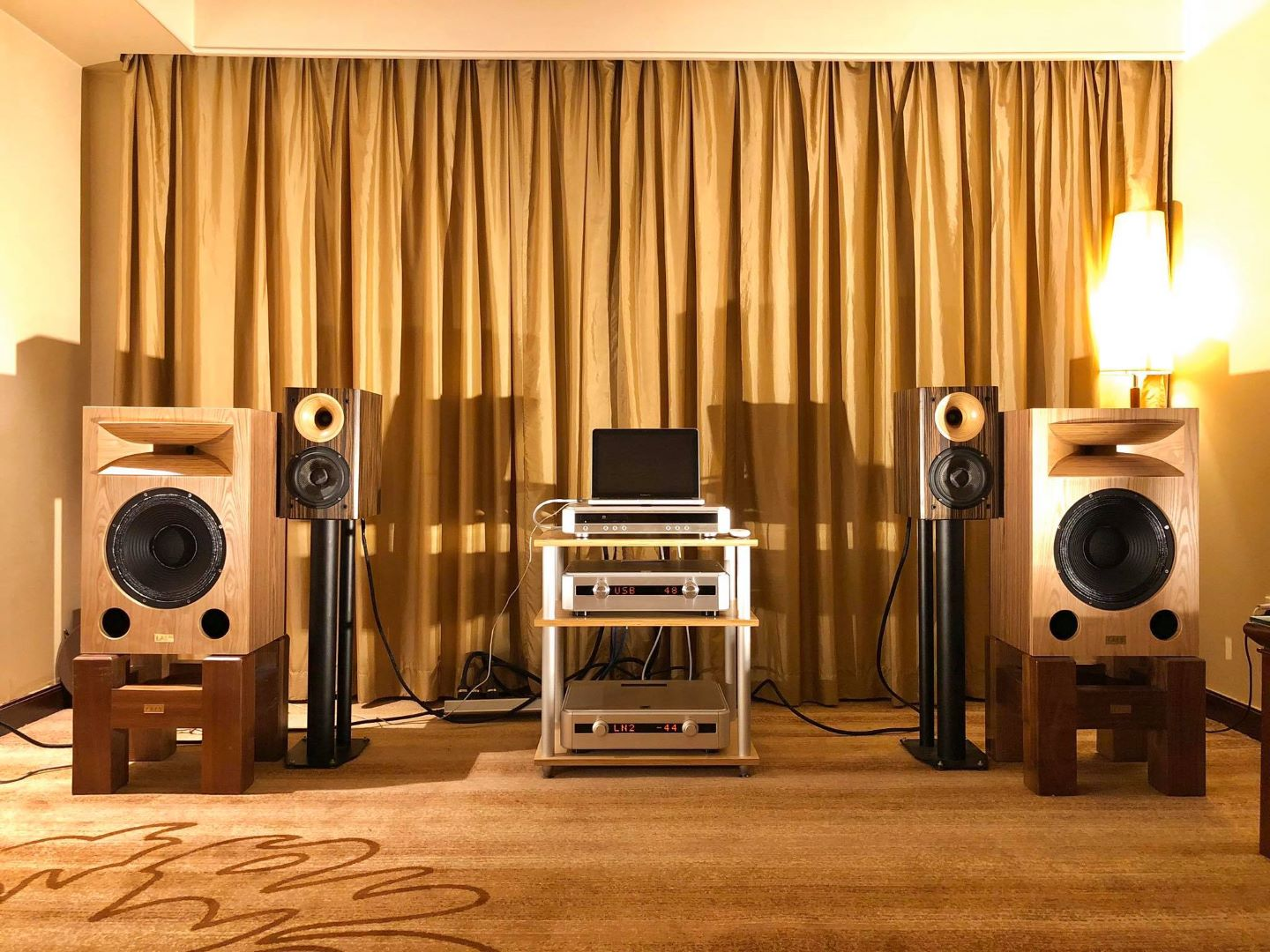 LALS-Classical-ONE-Speakers-DEMO