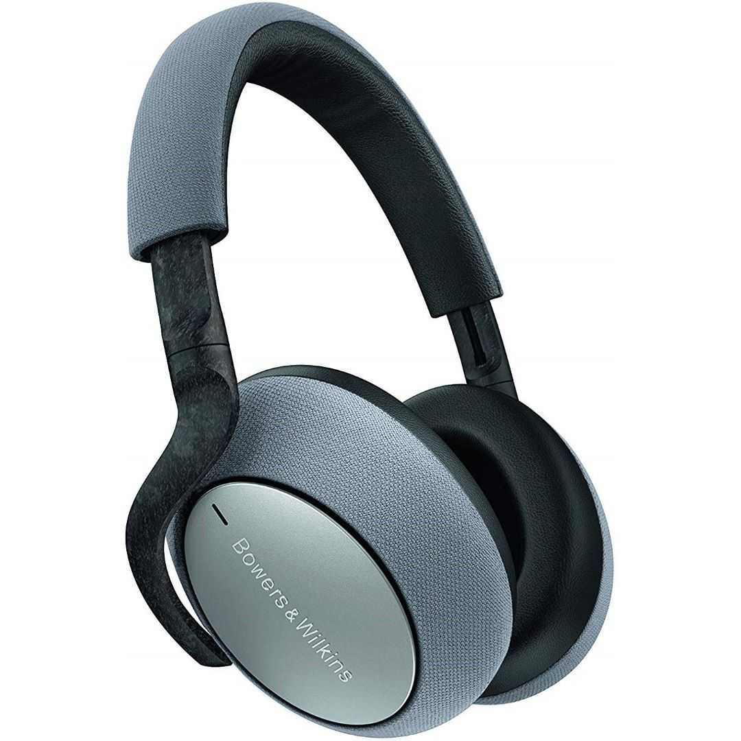 Bowers & Wilkins PX7 ANC Bluetooth Over-Ear Headphones