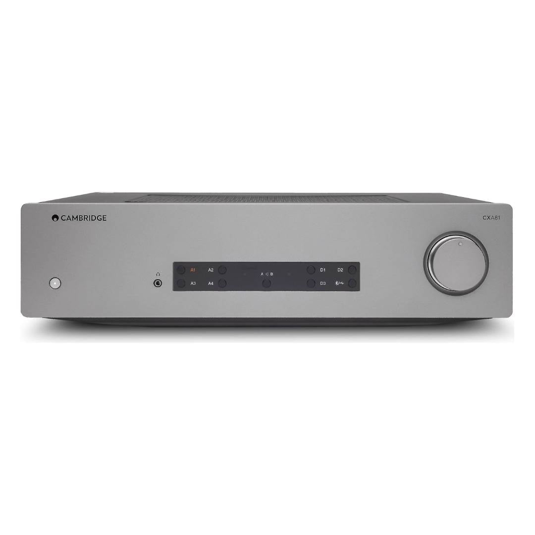 Cambridge CXA81 Integrated Stereo Amplifier