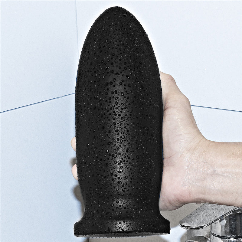 "9"" King Sized Anal Bomber"