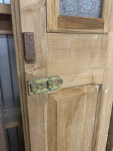 Load image into Gallery viewer, Pair of French Carved Doors (Narrow Set)