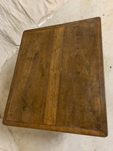 Load image into Gallery viewer, Coffee Table made from 1890's European Table