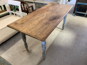Pine Farmtable