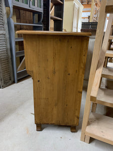 Pine Washstand or Bar