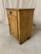 Load image into Gallery viewer, Pine Base Cabinet- Single Door (Rare Size)