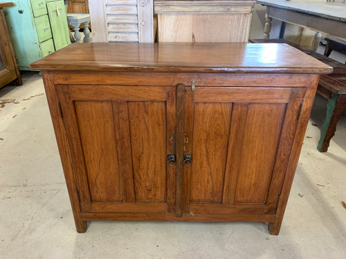 Teak Console/ Side Table