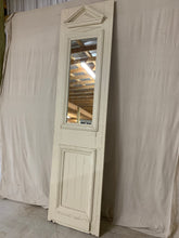 Load image into Gallery viewer, French 1880's Door made into Mirror
