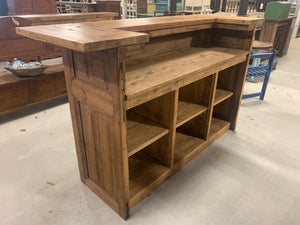 Custom Bar/Counter