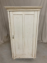 Load image into Gallery viewer, Armoire- Single Door with many drawers