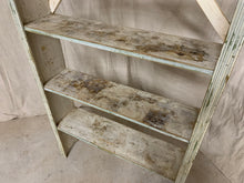 Load image into Gallery viewer, Antique Pine Shelf