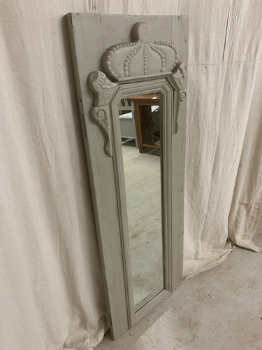 Mirror made from French Door
