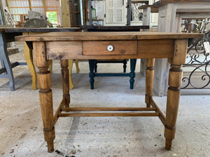 Pine Desk/ Table