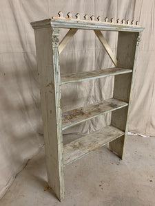 Antique Pine Shelf