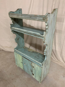 Pine Painted Bookshelf
