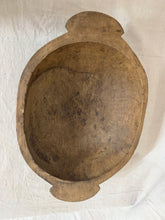 Load image into Gallery viewer, Antique European Dough Bowl (shipping included)