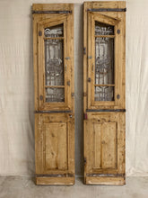 Load image into Gallery viewer, Pair of French Hand Carved Doors