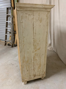 Armoire- Single Door with many drawers