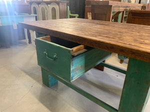 European Work Table