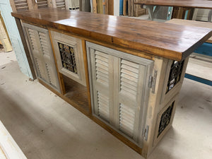 Counter/ Console/ TV Cabinet