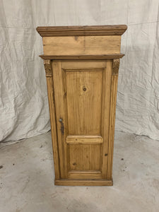 Large Rare Size Nightstand